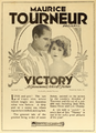 Maurice Tourneur Victory Film Daily 1919.png