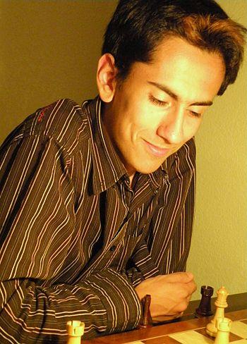Mauricio Flores Rios