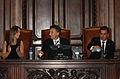 Mauricio Macri dió inicio al período de sesiones ordinarias de la Legislatura porteña (8527907557).jpg