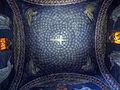 Mausoleo di galla placidia, int., volta con tetramorfo.JPG