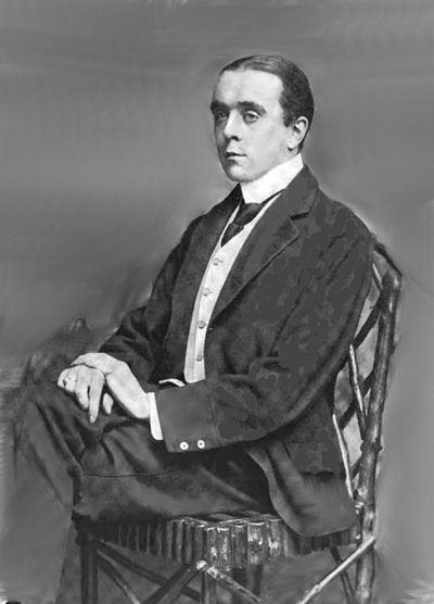 Max Beerbohm, English writer