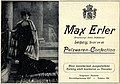 Max Erler, Pelzwaren-Confektion, Anzeige 14. Oktober 1905.jpg