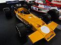 McLaren M21 front-right Donington Grand Prix Collection.jpg
