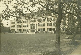 McTyeire School