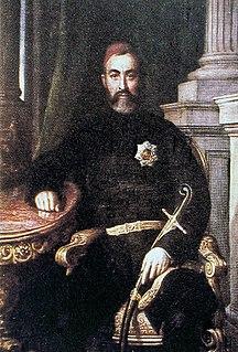 Kıbrıslı Mehmed Emin Pasha Ottoman civil servant