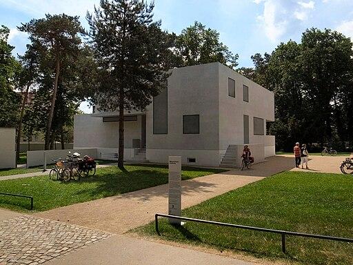Meisterhaus Gropius 2014