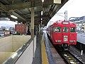 Meitetsu gamagori station platform.jpg