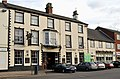 Melton Mowbray Harboro Hotel.JPG