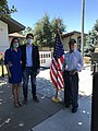Memorial Day 2020 in Riverbank, California 02.jpg