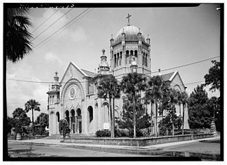 Memorial Presbyterian Church - Image: Memorial Presbyterian Church