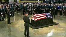 File:Memorial Service for Arizona Sen. John S. McCain.webm
