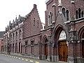 Menen - Klooster Onze-Lieve-Vrouw van Vrede 3.jpg