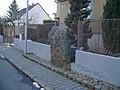 Menhir-Zkamenělý-slouha-Prague-Dolní-Chabry20130302.jpg