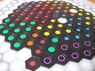Ingenious (board game)