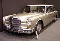 Mercedes-Benz 600 thumbnail