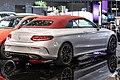 Mercedes-Benz C 300 Cabrio, GIMS 2019, Le Grand-Saconnex (GIMS0922).jpg