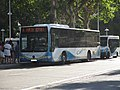 Mercedes-Benz Citaro C1 Facelift n°891 & Mercedes-Benz Vehixel Cytios n°864 - Cap'Bus (Gare, Agde).jpg