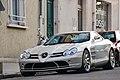 Mercedes-Benz SLR McLaren (8615163207).jpg
