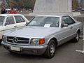 Mercedes Benz 500 SEC 1983 (15003999886).jpg