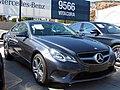 Mercedes Benz E 200 Coupe 2014 (13905743600).jpg