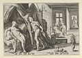 Mercury Entering Herse's Room After Changing Agraulos to Stone, from Ovid, Metamorphoses, Book II MET DP841155.jpg