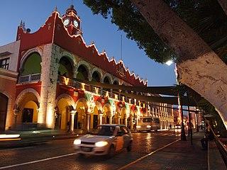 Mérida Municipality Municipality in Yucatán, Mexico