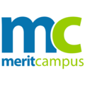 Meritcampus logo.png