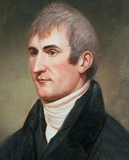 Meriwether Lewis American explorer