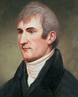 Lewis, Meriwether (1774-1896)
