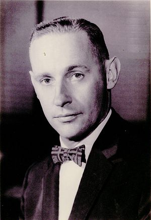 Merrill Kenneth Albert