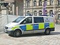 Merseyside Police Van April 08 2010.jpg
