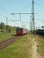 Metallurg railway station. img 068.jpg