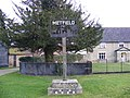Metfield Village Sign - geograph.org.uk - 1096451.jpg
