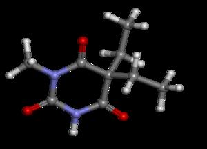 Metharbital