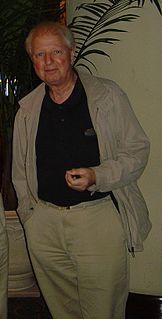 Michael Hanack German chemist and university teacher