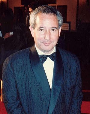 Michael Tucker (actor) - Tucker at the 1987 Emmy Awards