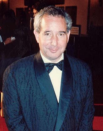 Michael Tucker (actor) - Tucker at the 39th Primetime Emmy Awards in 1987