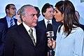 Michel Temer em entrevista a Andréia Sadi.jpg