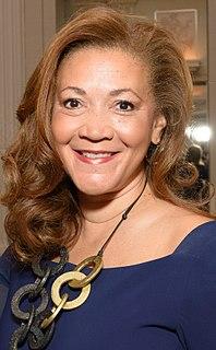 Michele Norris American radio journalist