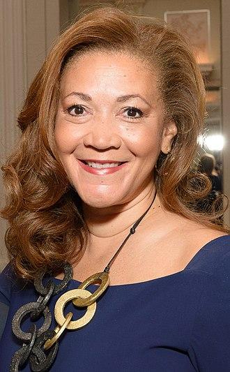 Michele Norris - Image: Michele Norris 2014