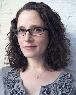 Michelle Knudsen American writer