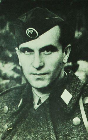 Mihailo Apostolski - Mihailo Apostolski
