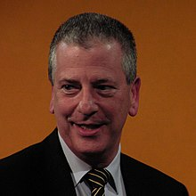 Mike Thornton MP at Brighton 2013.jpg