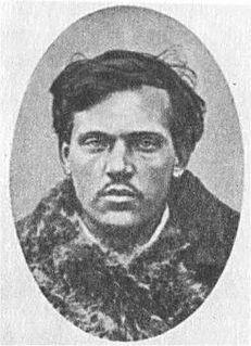 Russian revolutionary