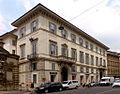 Milano - edificio corso Venezia 13.JPG