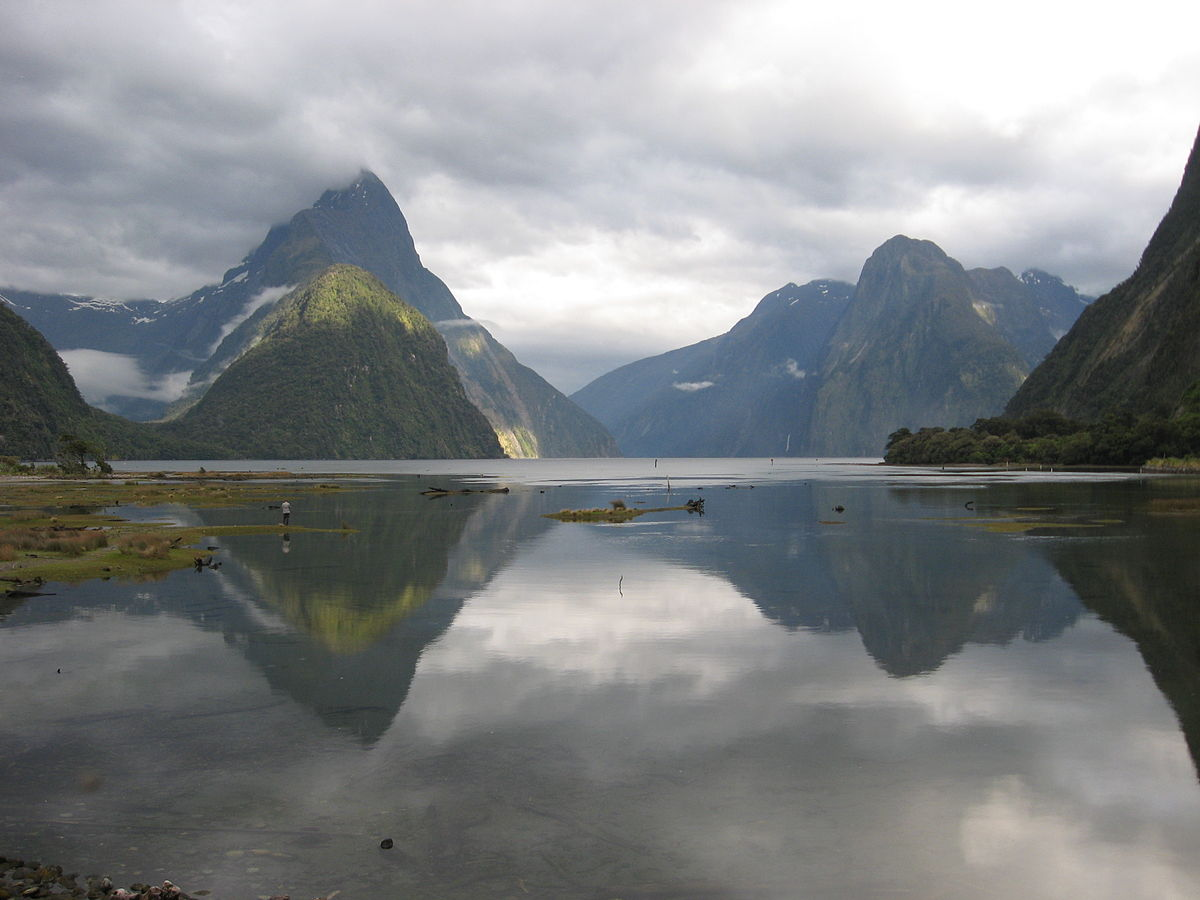 New Zealand Go Car Rental