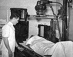 Miller X-ray tech La Junta CO (26157641885).jpg