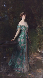 Millicent Leveson-Gower, Duchess of Sutherland British duchess, society hostess and social reformer