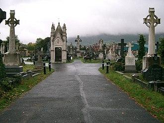 Milltown Cemetery - Milltown Cemetery