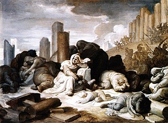 Tommaso Minardi - Image: Minardi, Jerusalem